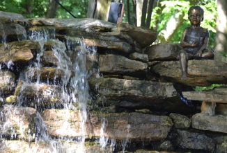 waterfall-senses
